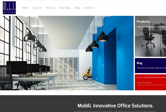 Mobili Office – Skipton