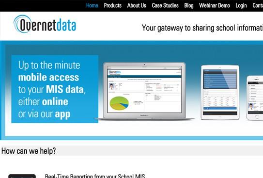 Overnet Data