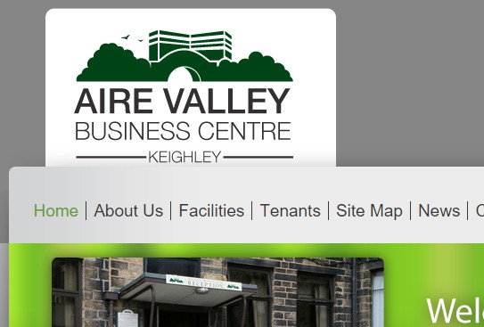 Aire Valley Business Centre – Keighley