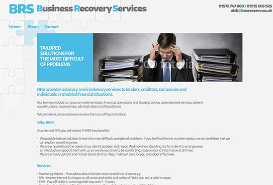 Business Recovery Solutions
