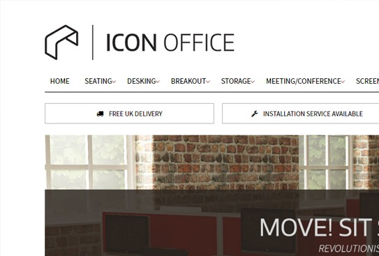 Icon Office – Harrogate