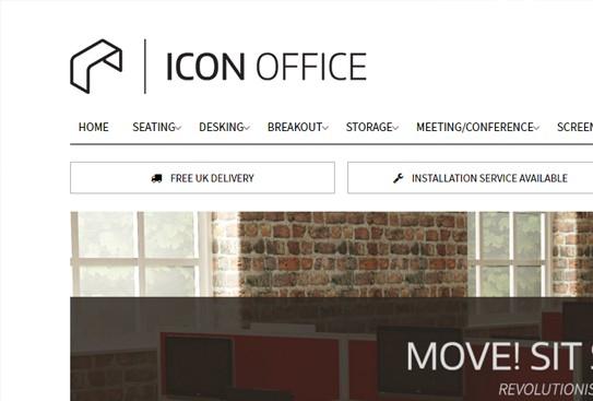 Icon Office – Harrogate
