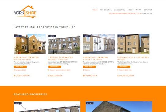 Yorkshire Letting Agency – Gargrave