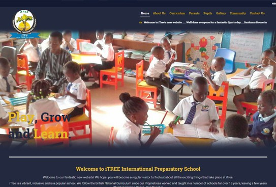 ITREE School