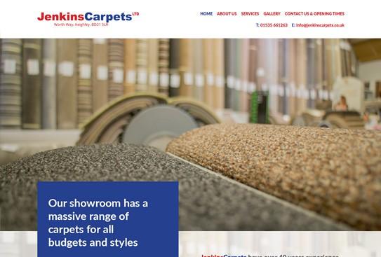 Jenkins Carpets