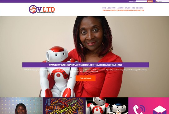 OVLtd.co.uk
