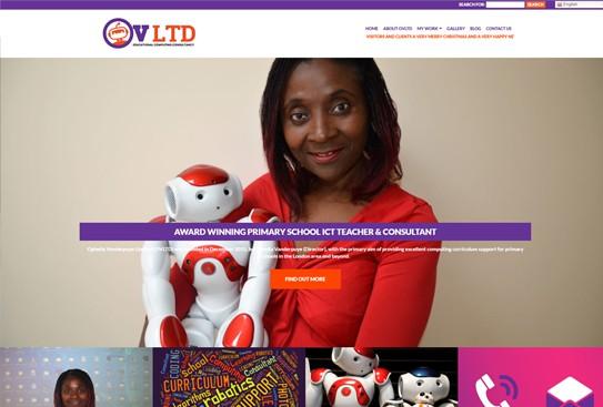 OVLtd.co.uk