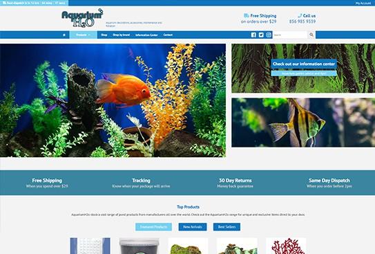 Aquarium H2o